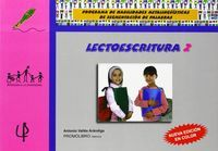 Lectoescritura 2 ad nº59 2ªed
