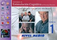 Estimulacion cognitiva 1 nivel medio