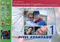 Estimulacion cognitiva 1 nivel avanzado