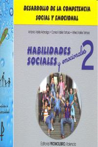 Habilidades sociales y emocionales 2