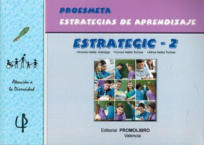 Estrategias de aprendizaje 2 ad estrategic-2