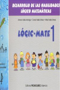 Logic mate 1