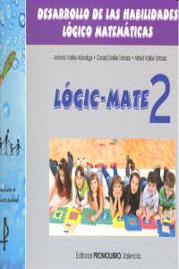 Logic mate 2