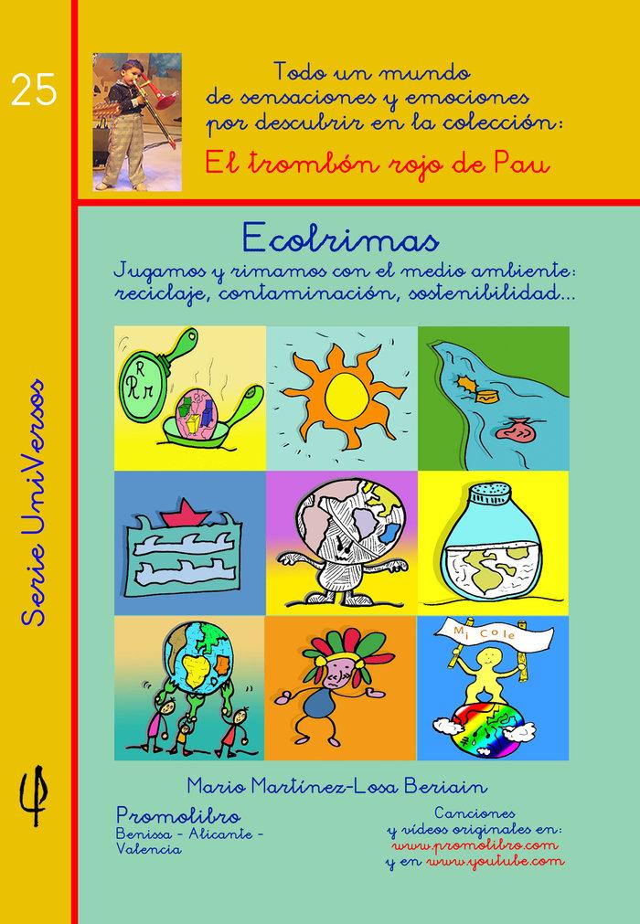 Ecolrimas