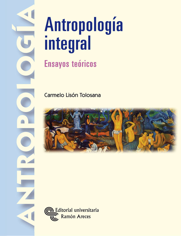 Antropologia integral
