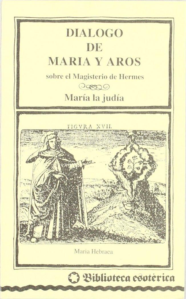 Dialogos de maria y aros