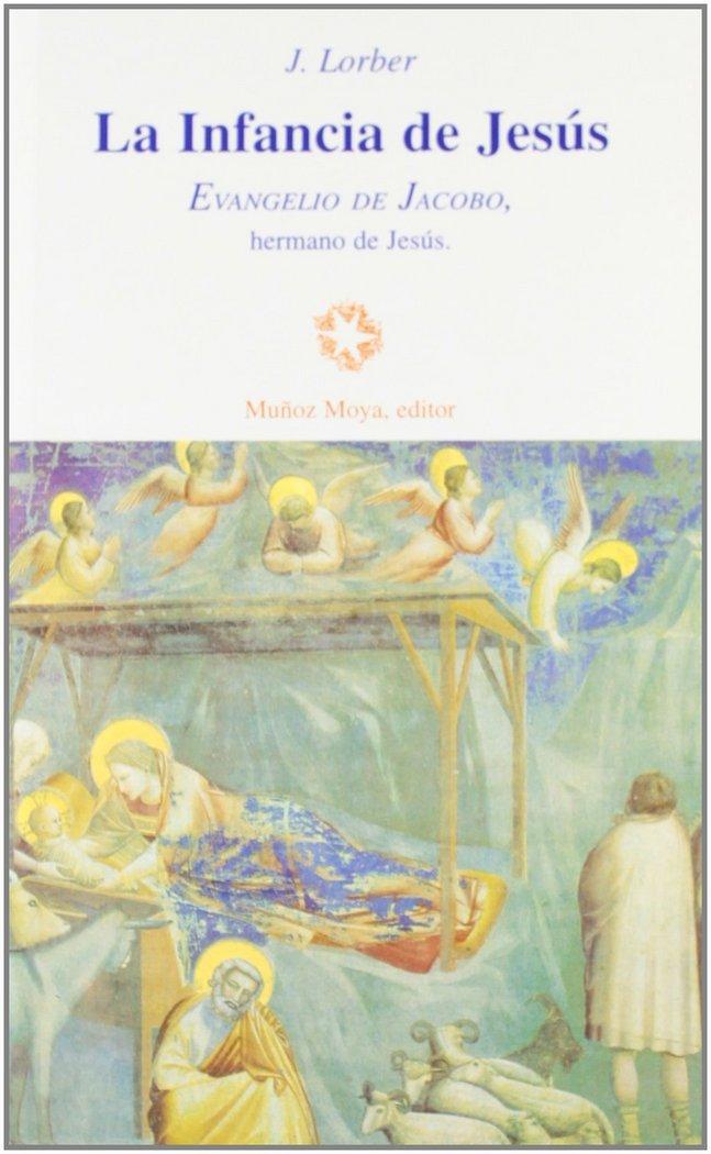 Infancia de jesus,la