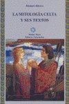 Mitologia celta y sus textos,la