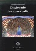 Diccionario de cultura india
