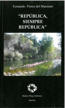 Republica siempre republica