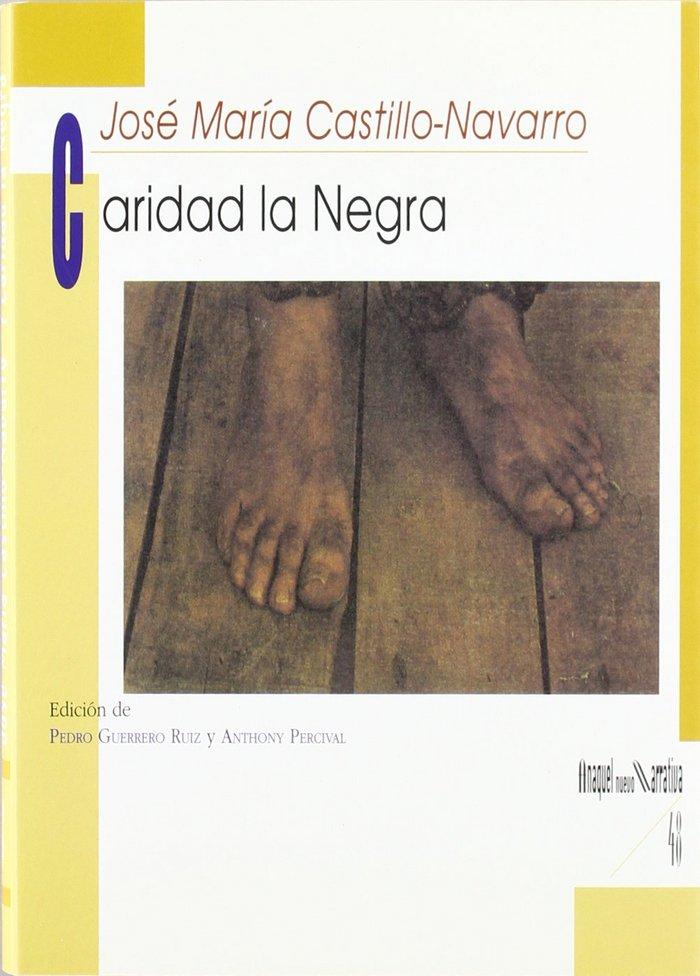 Caridad la negra