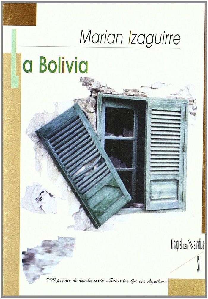 Bolivia,la