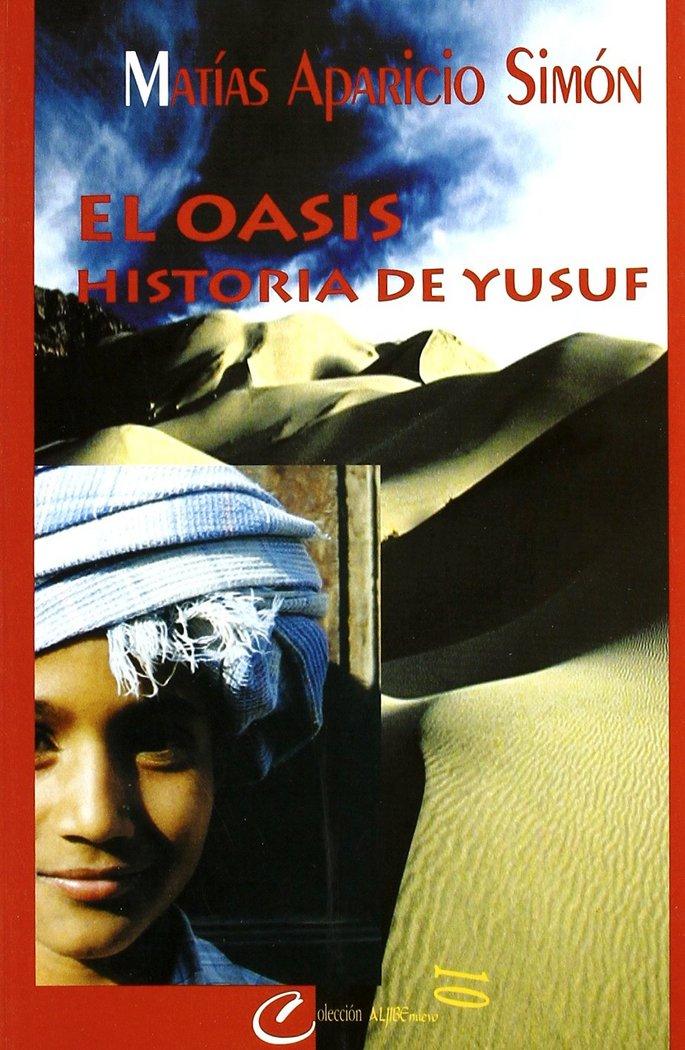 Oasis,el