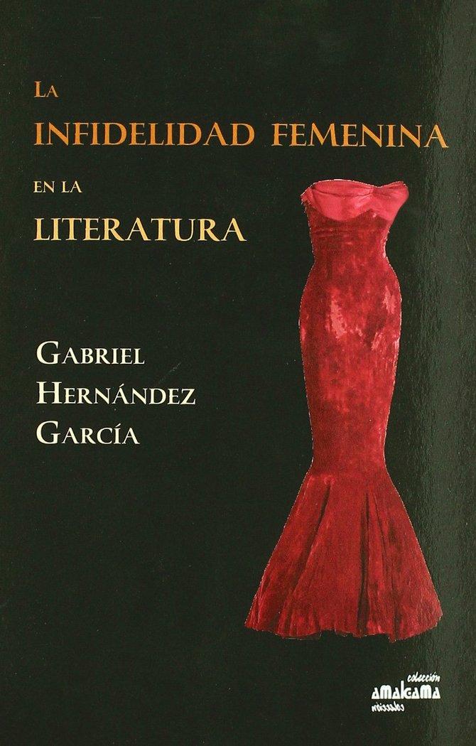Infidelidad femenina en la literatura,la