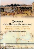 Quimeras de la ilustracion (1701-1808)