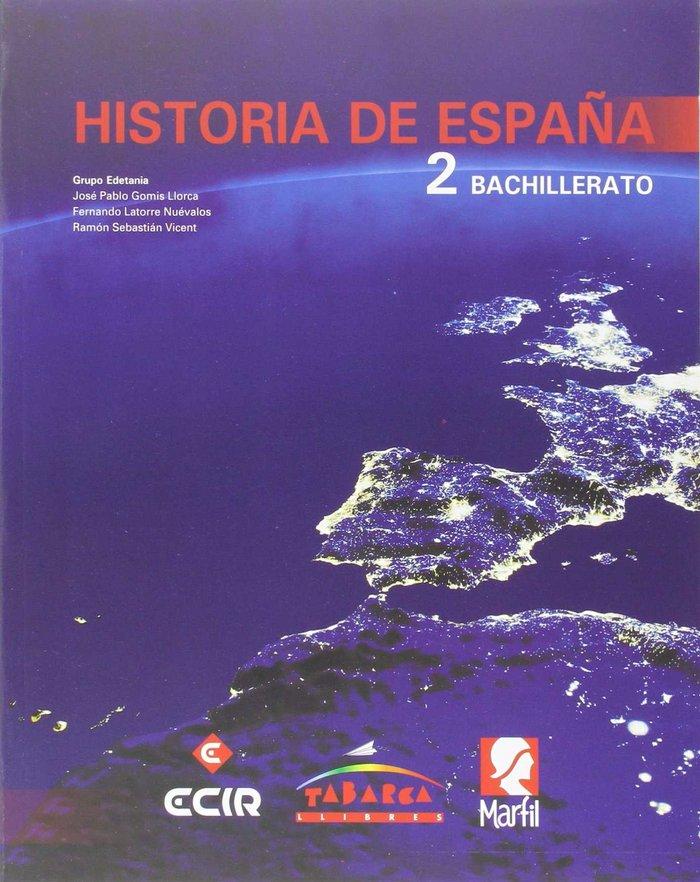 Historia de españa 2ºnb 16