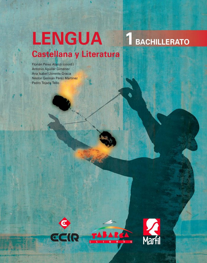 Lengua literatura 1ºnb 15