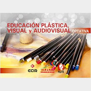 Educacion plástica visual  audiovisual optativo