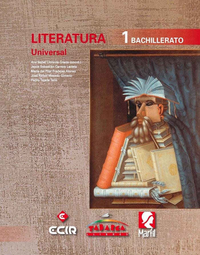Literatura universal 1ºnb 15