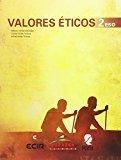Valores eticos 2ºeso pack 16