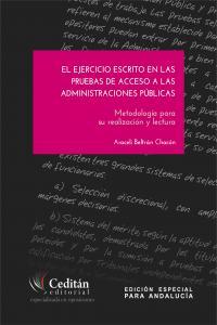 Ejercicio escrito pruebas acceso administracion andalucia