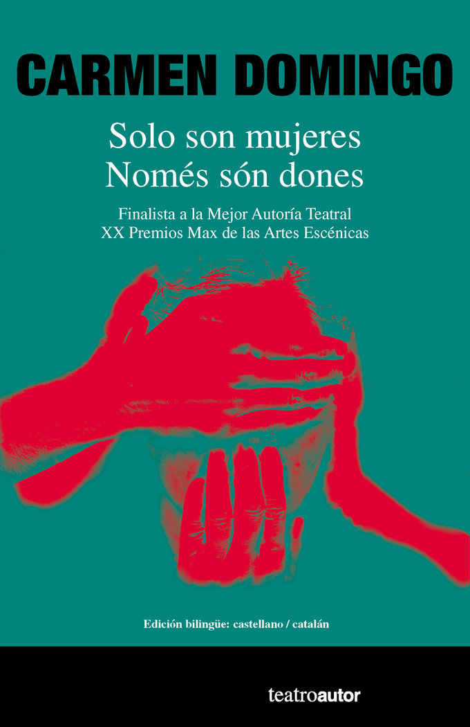 Solo son mujeres / nomes son dones esp-cat