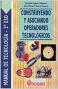 Construyendo asociando op.tecnolo.2ºeso
