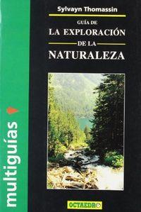 Guia de la exploracion naturaleza
