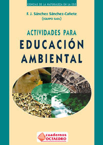 Actividades para educacion ambiental