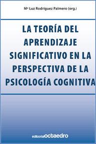 Teoria de aprendizaje significativo en perspectiva de psicol