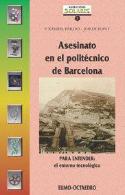 Asesinato en el politecnico de barcelona