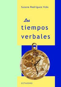 Tiempos verbales