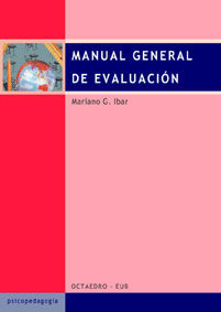 Manual general de evaluacion