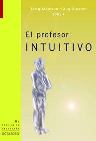 Profesor intuitivo, el