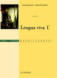 Lengua viva 1ºnb 2002