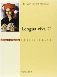 Lengua viva 2ºnb 2003
