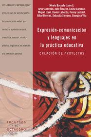 Expresion-comunicacion y lenguajes en la practica educativa