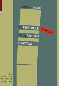 Octa 17.predecible de reforma educativa