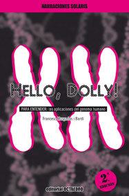 Hello dolly para entender las aplicaciones del genoma humano