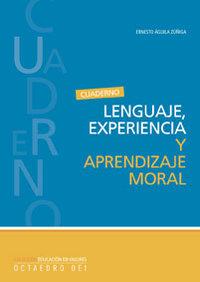 Lenguaje experiencia y aprendizaje