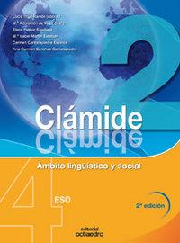 Ambito sociolinguistico 4ºeso 05 clamide