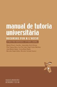 Manual de tutoria universitaria