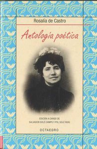 Antologia poetica rosalia de castro