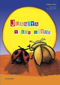 Juanita y los mitos proyecto noria