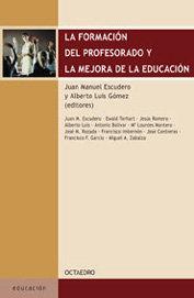 Formacion del profesorado y la mejora de la educacion