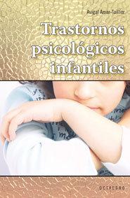 Trastornos psicologicos infantiles