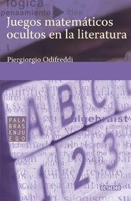 Juegos matematicos ocultos en la literatura