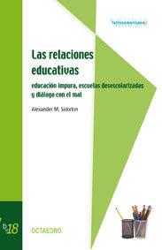 Relaciones educativas