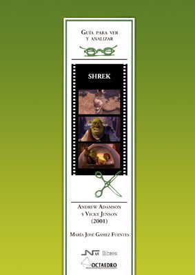 Guia para ver y analizar: shrek