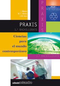 Ciencias mundo contemporaneo 1ºnb 08 praxis